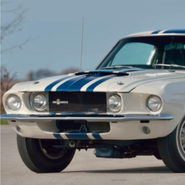 The Most Expensive Ford Mustang Has Overcome Its Own